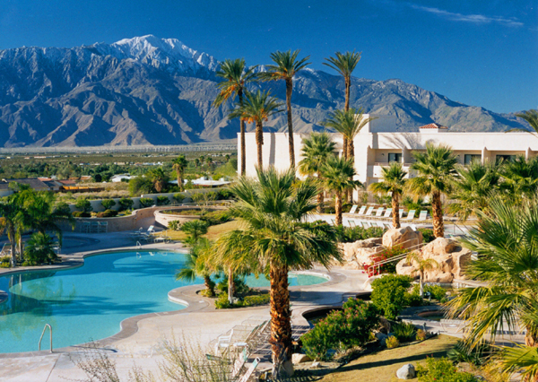 Miracle Springs Resort Amp Spa Experience The Miralce