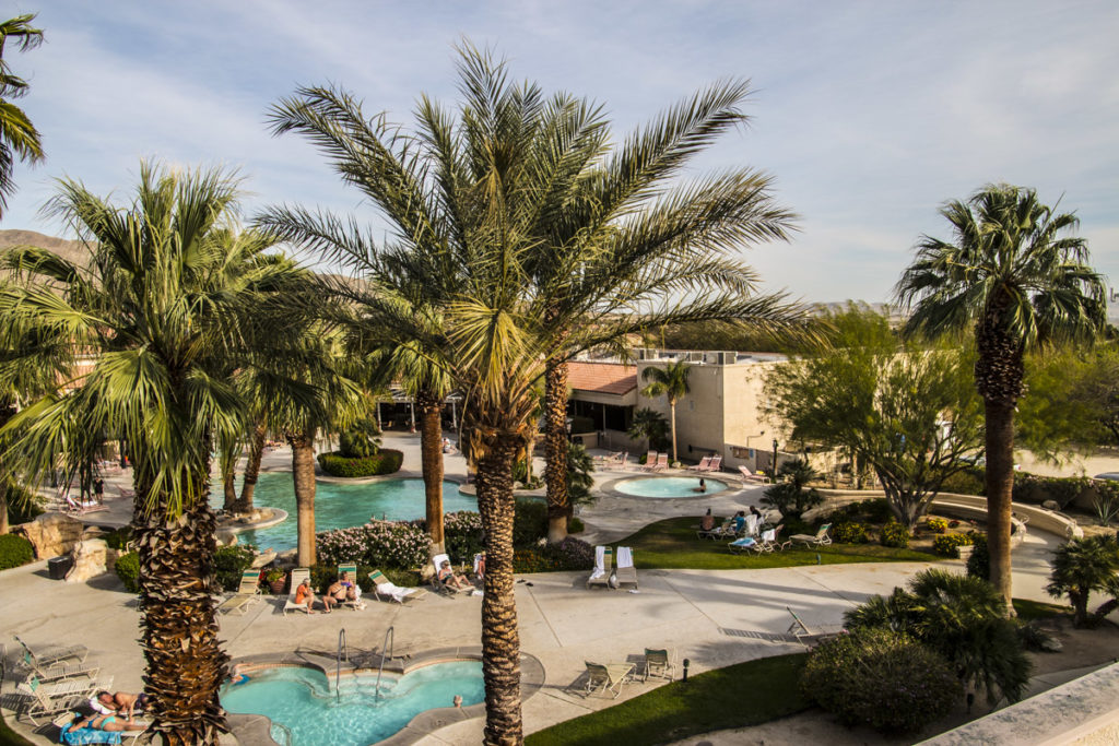 Miracle Springs Resort And Spa In Desert Hot 4